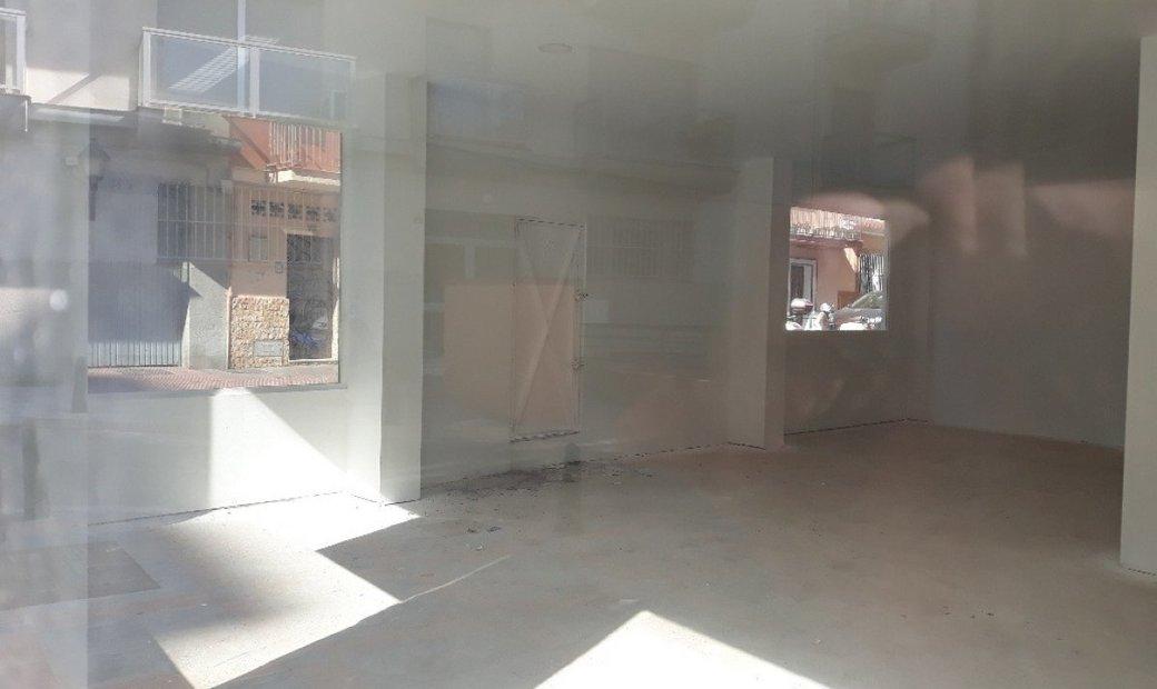 Fuengirola Commercial Unit