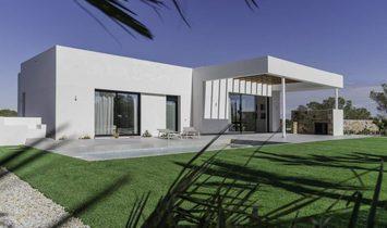 San Miguel de Salinas Villa