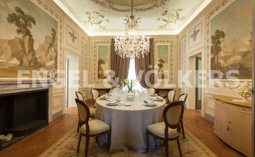 Villa in Bologna, Emilia-Romagna, Italy