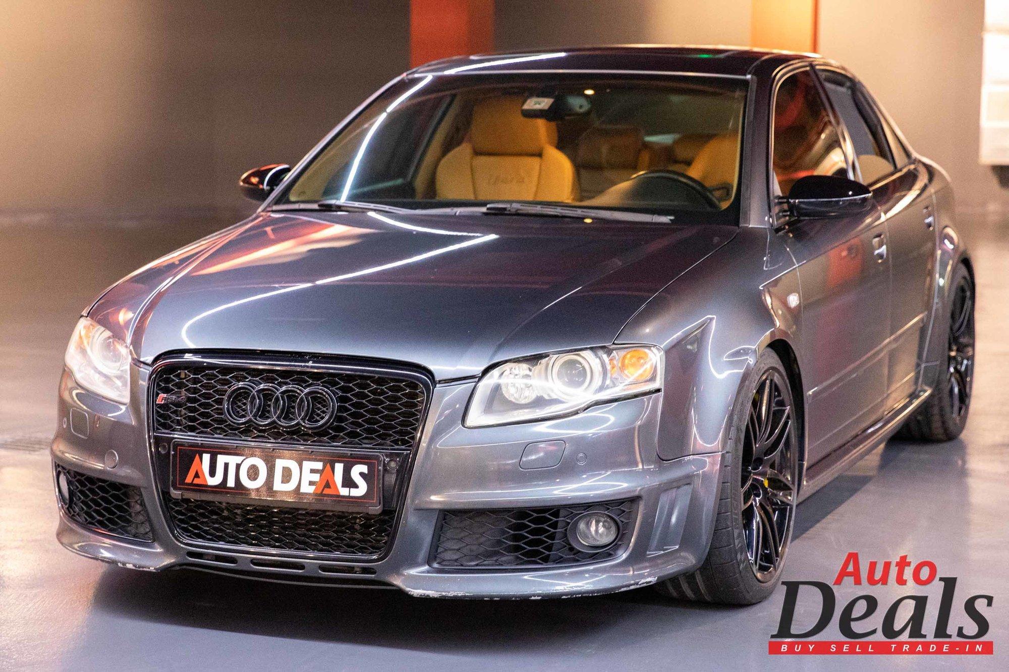 Kelebihan Kekurangan Audi 2006 Perbandingan Harga