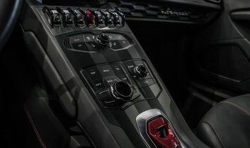 2016 Lamborghini Huracan awd