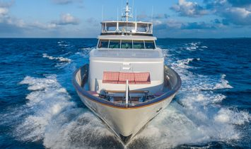 HAVEN 124' (37.80m) Trinity Yachts 2002 / 2018
