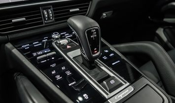 2019 Porsche Cayenne awd