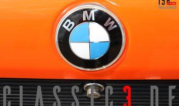 1978 BMW 3-Series