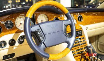 2006 Bentley Azure