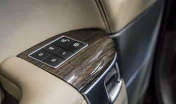 2016 Land Rover Range Rover Sport HSE awd