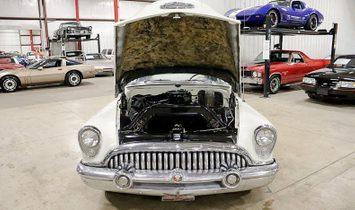 1953 Buick Skylark Roadmaster