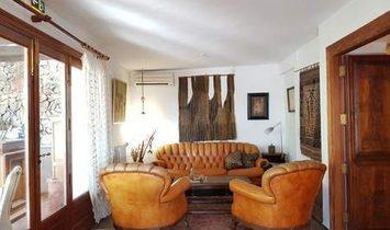 Benissa Terraced
