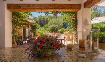 Javea Country House