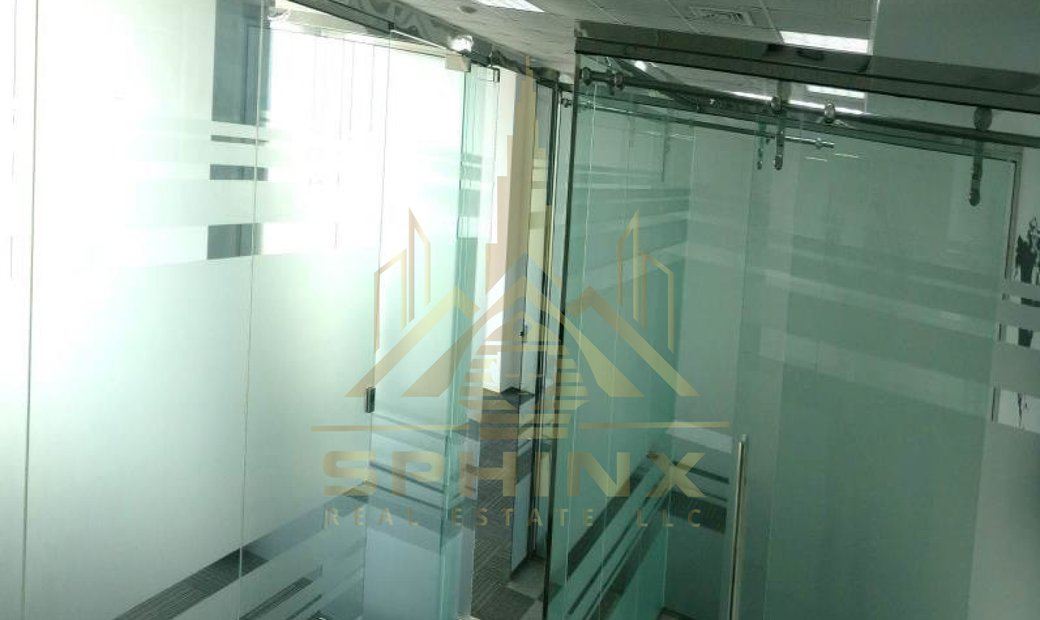 Office space for rent in Sheikh Zayed Road Dubai