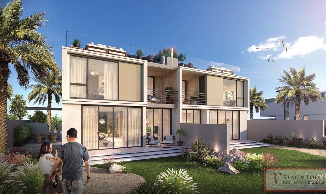 Townhouse for sell in Dubai Hills Estate Dubai
