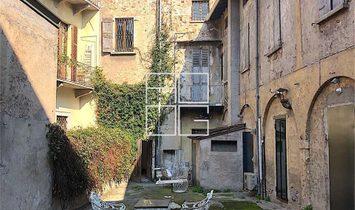 Importante duplex in storico Palazzo
