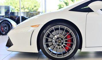 2014 Lamborghini Gallardo LP560-2 Anniversary