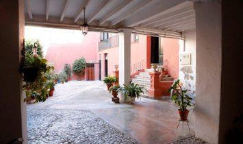 Orihuela Stately Home