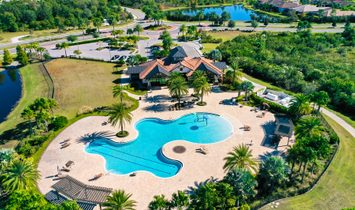 Country Club East At Lakewood Ranch