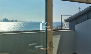 5 duplex bedroom apartment with sea view in Oeiras