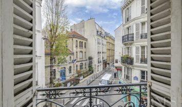 Sale - Apartment Paris 6th (Monnaie)
