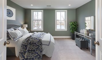 Make Your Move To River Mills At Frenchtown