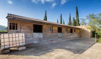 Gata de Gorgos Villa