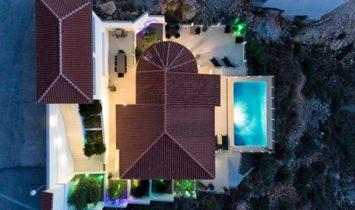 Cumbre del Sol Villa