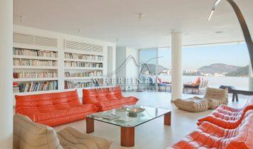 Sale - Penthouse Rio de Janeiro (Laranjeiras)
