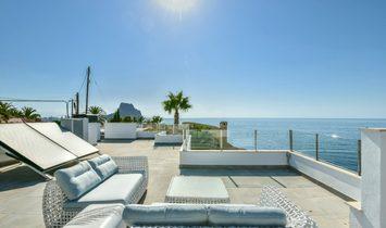 Calpe Villa