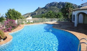 Monte Pego Villa