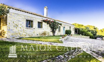 Independent house for sale in Olbia