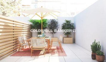 Barcelona Duplex