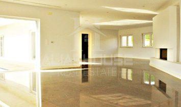 4 bedroom villa in Belas Clube de Campo