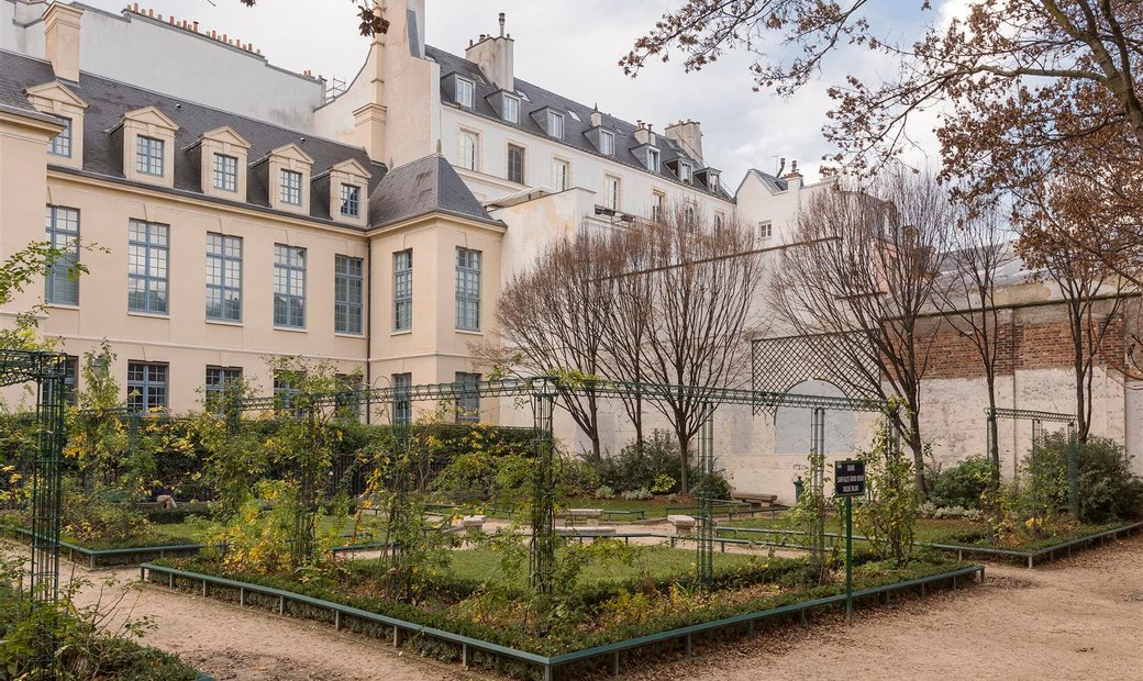 Apartment for sale in Paris 3rd, Turenne