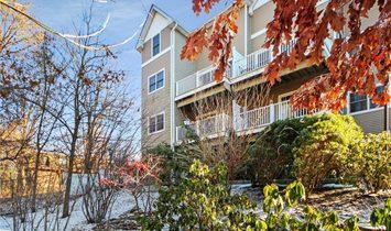 88 Maple Tree Avenue #H, Stamford, CT 06906 MLS#:170259097