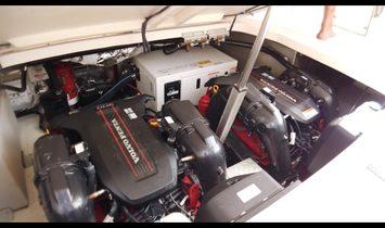 Regal 35 Sport Coupe