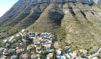 Denia Villa