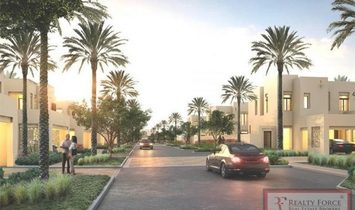 Townhouse for sell in Reem Dubai
