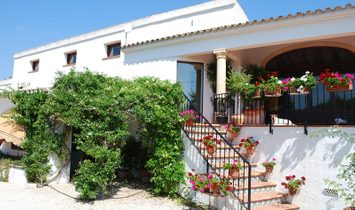 For Sale. Country House in Jávea | Xàbia