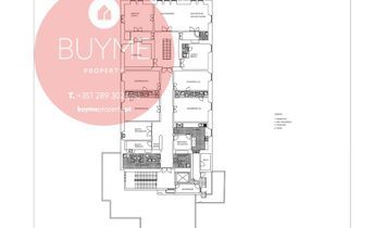 Building for sale in the center of Faro - Investment Opportunity