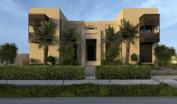 7Bed Mansion with 3 Different Designs on Lagoon