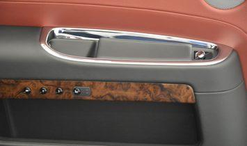 Rolls-Royce Ghost GHOST