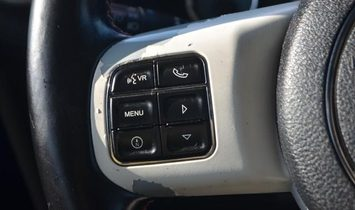 2012 Jeep Wrangler Unlimited