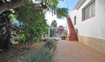 For Sale. Villa in Benissa costa