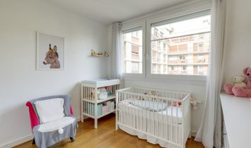 Elegant Apartment In The Center Of Boulogne Billancourt
