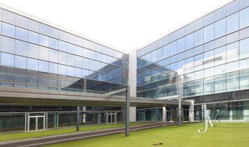 Office building in San Sebastián de los Reyes. 11.500m2 + 248 parking spaces
