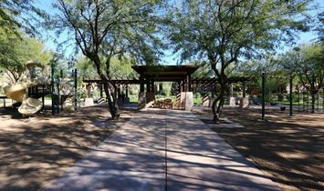 Desert Parks in DC Ranch