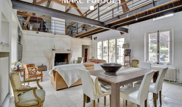 Maison Senlis 270 m2