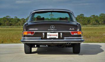 Mercedes-Benz 280SE 3.5 Coupe