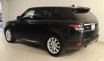 Land Rover Range Rover Sport V6 SE