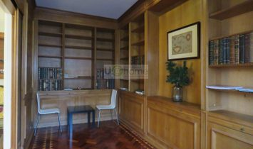 5 bedroom apartment on Republic Avenue with 240 sqm