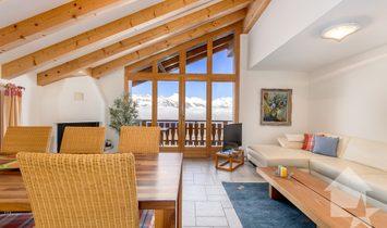 3 bedroom flat, 102 sqm, panoramic view, sunshine, 2 bathrooms