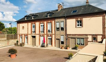 Sale - Mansion Honfleur